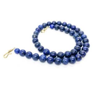 collar lapislázuli